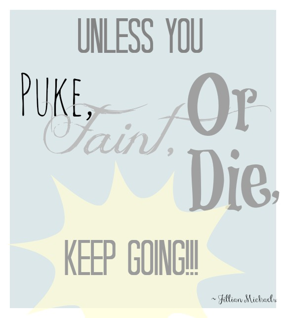 puke, faint or die 2
