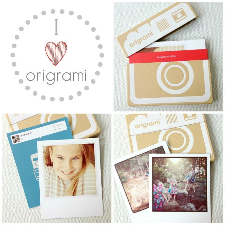 Origrami PicMonkey Collage